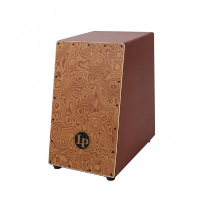 Cajon Americana Series Angled Surface, ,Latin Percussion,Latin Percussion