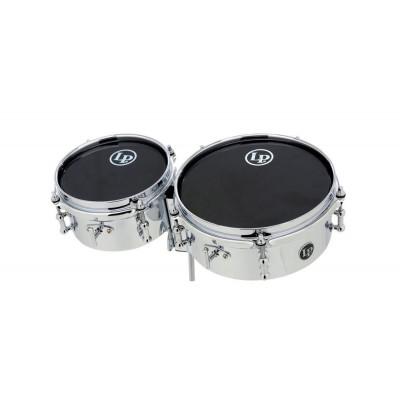 Timbali Mini, Chrome,Latin Percussion,Latin Percussion