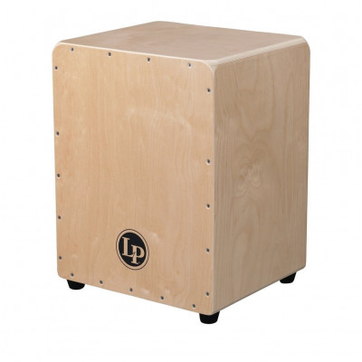 Cajon Matador 2-Voice, Natural,Latin Percussion,Latin Percussion