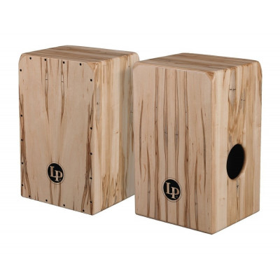 Cajon LP Americana Ambrosia Maple, ,Latin Percussion,Latin Percussion