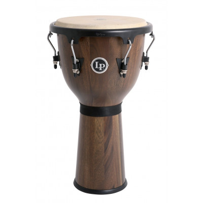Djembe Aspire Accents, Walnut,Latin Percussion,Latin Percussion