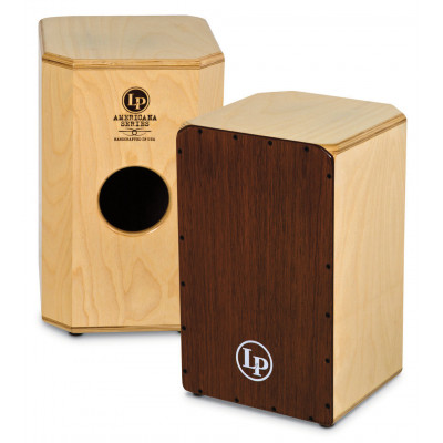 Cajon Americana Series Wire Cajon, ,Latin Percussion,Latin Percussion