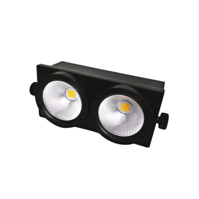 Atomic4DJ Cob200 Blinder Led 200 Watt