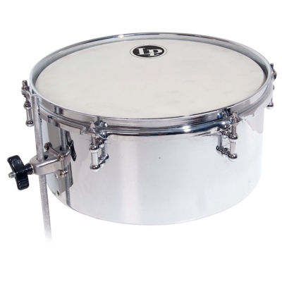"Timbali Drum Set Timbales, 12"",Latin Percussion,Latin Percussion"