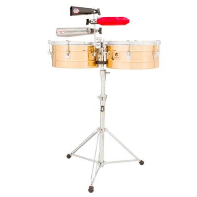 """Timbali Tito Puente Bronze, 14""""/15"""",Latin Percussion,Latin Percussion"""