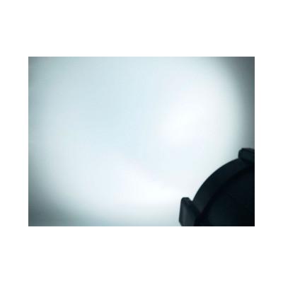 Atomic Pro Faro Teatrale Fenice 50Cob COLD/WARM White