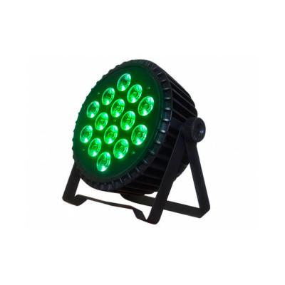 Atomic Par Slim H14 HCL 14x18W 6in1 RGBWA-UV