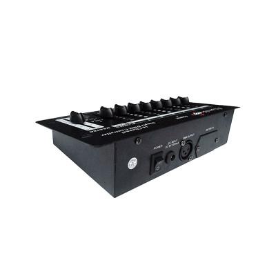 Atomic4DJ Control16 Mixer Luci DMX 16 Canali