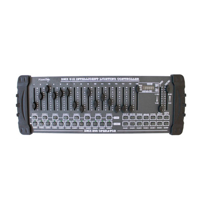 Atomic4Dj Operator200 Mixer Luci DMX