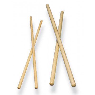 "Timbali Bacchette, 7/16"" x 16 5/8"" [6 Paia],Latin Percussion,Latin Percussion"