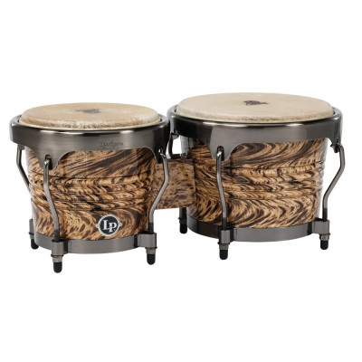 Bongos Aspire Accent, Havana Café,Latin Percussion,Latin Percussion