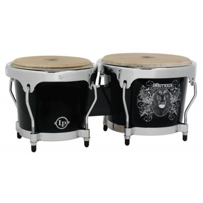 Bongos Aspire Accent, Santana Lion,Latin Percussion,Latin Percussion