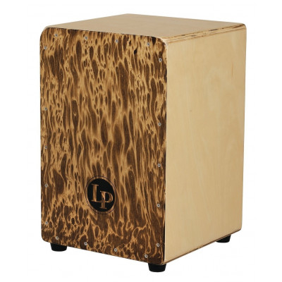 Cajon Aspire Accents, Havana Café,Latin Percussion,Latin Percussion