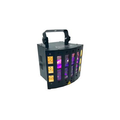 Atomic4DJ Derby Evo - UV Laser Strober