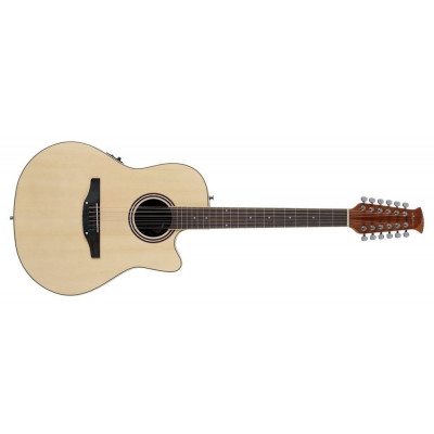 Chitarra Acustica Elettrificata AB2412II 12 corde Applause BY Ovation