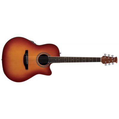 Chitarra Acustica Elettrificata AB24II Honey Burst Applause BY Ovation