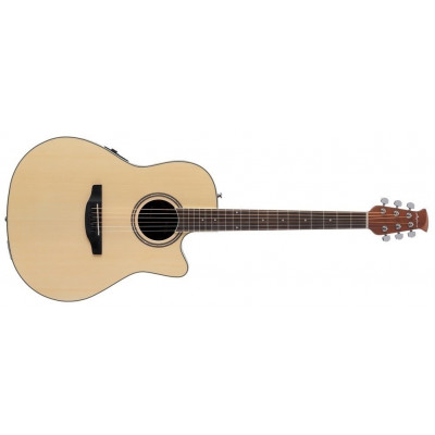 Chitarra Acustica Elettrificata AB24II Natural Applause BY Ovation