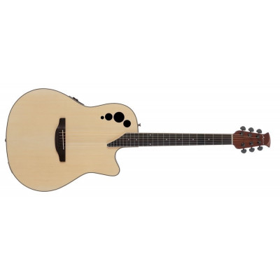 Chitarra Acustica Elettrificata AE44II Natural Applause BY Ovation