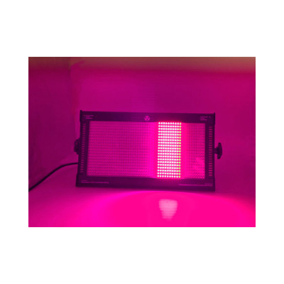 Atomic Pro Led Strobe K1 - Luce Strobo Led RGB DMX da 1000W