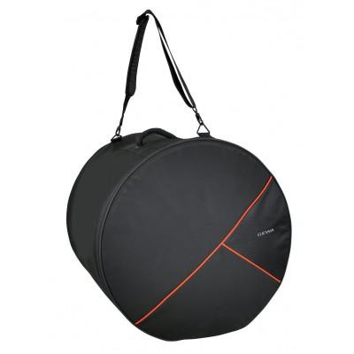 """Custodia Gig-Bag per grancassa Premium, 20x20"""""""