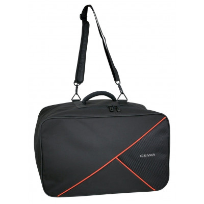 Custodia Gig-Bag per Cajon Premium, 53x31x31 cm