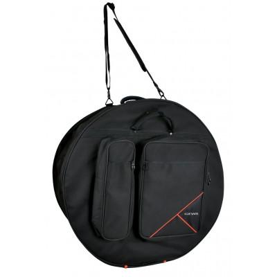 Custodia Gig-Bag per grancassa Premium, 22x14
