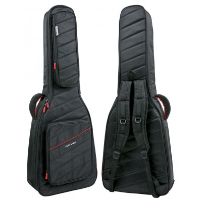 Custodia Gig-Bag per chitarra Cross 30, Classica 4/4