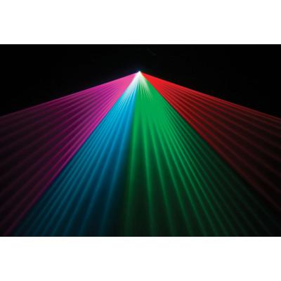 Laser Selenium 850 mw RGB Atomic4DJ