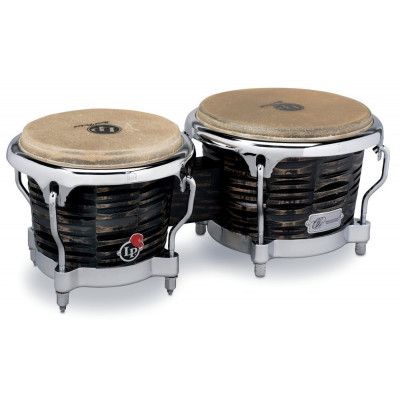 Bongos Generation 2 Pedrito Martinez Signature, ,Latin Percussion,Latin Percussion