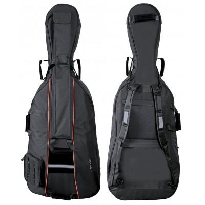 Custodia Gig-Bag per violoncello Premium, 7/8