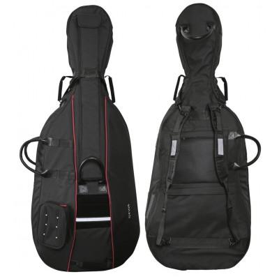 Custodia Gig-Bag per violoncello PRESTIGE, 4/4