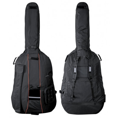 Custodia Gig-Bag per contrabbasso Premium, 4/4