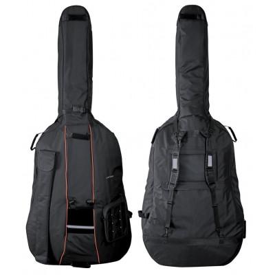 Custodia Gig-Bag per contrabbasso Premium, 1/8