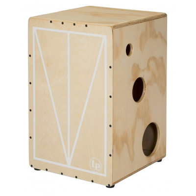 Cajon Americana MT BOX, LP1443,Latin Percussion,Latin Percussion