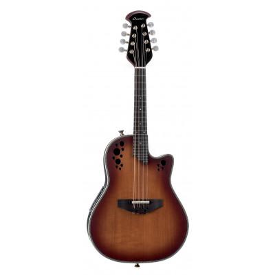 Mandolino MM68AX, Distressed Satin
