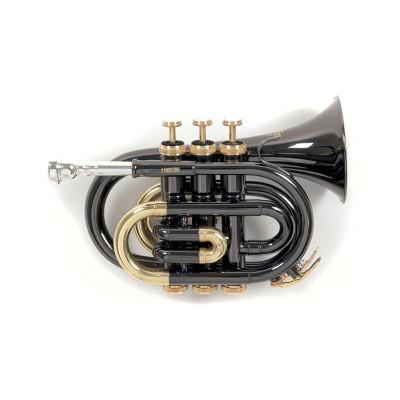 Tromba Pocket in Sib Roy Benson PT-101K