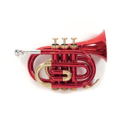 Tromba Pocket in Sib Roy Benson PT-101R