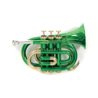 Tromba Pocket in Sib Roy Benson PT-101E