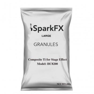 Polvere Granulare perSpar-K1 Mini e Rain - 200 g