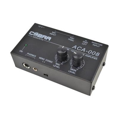 Amplificatore per Cuffie Micromonitor