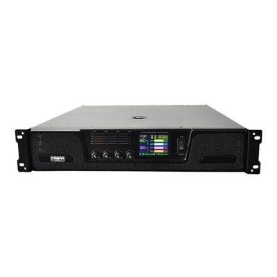Amplificatore ACP6004 Class H - 4 Canali