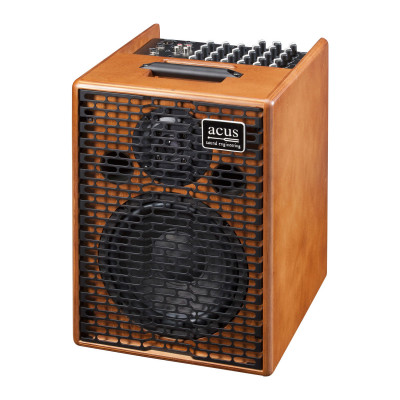 Acus One Forstring 8T Amplificatore per Chitarra Acustica