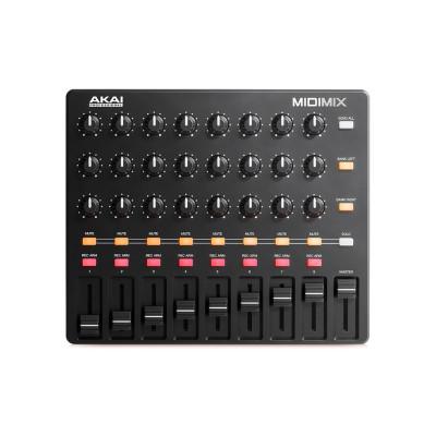 Controller Midimix Akai