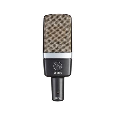 Akg C214 Microfono professionale a condensatore