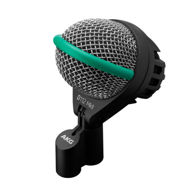 Akg D112 MKII Microfono per Cassa