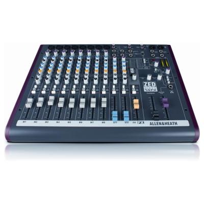 Mixer Allen & Heath ZED 60 14fx