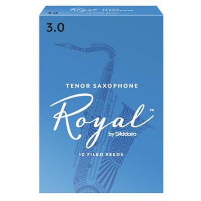 RICO Ancia per Sax Tenore - Serie Royal. Spessore 3
