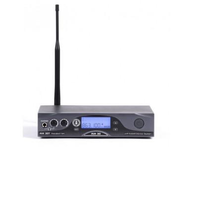 Sistema In Ear Monitor ANT MiM30-IEM con auricolari BeyerDynamic
