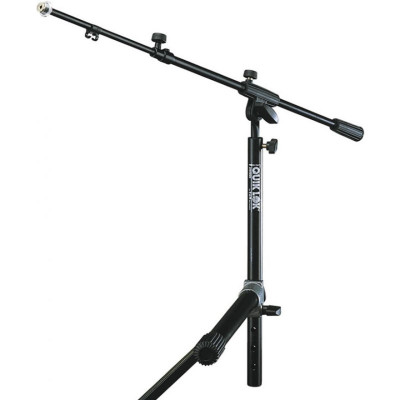 Quiklok Asta microfonica per stand tastiera
