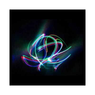 Bastoncino Luminoso Fluo 15cm Blu